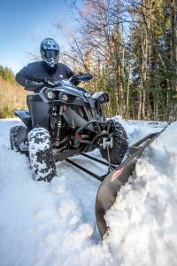 Warn - Warn Snow Plow Blade 106080 - Image 5