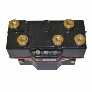 Warn - Warn Contactor Only For DC2000/ DC3000/ DC4000 12 Volt Series Wound Motor 34969 - Image 2