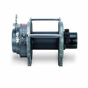 Warn - Warn Winch Hydraulic 15000 LB Cap Wire Fairlead Planetary Gear Drive 65931 - Image 1