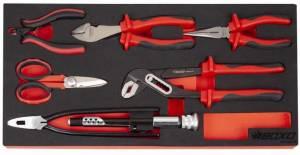 Boxo - Boxo USA 97 Piece Motobox Toolbox - Image 5