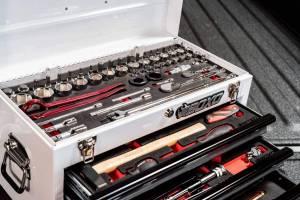 Boxo - Boxo USA 97 Piece Motobox Toolbox - Image 7
