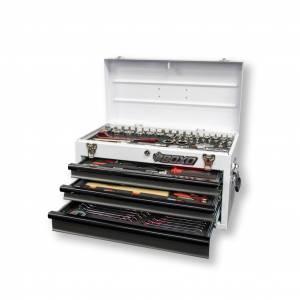 Boxo - Boxo USA 97 Piece Motobox Toolbox - Image 1
