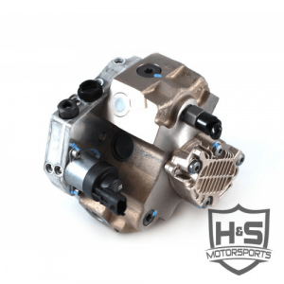 H&S Performance - 03-07 Cummins 5.9L 10MM Stroker CP3 Pump - Image 1