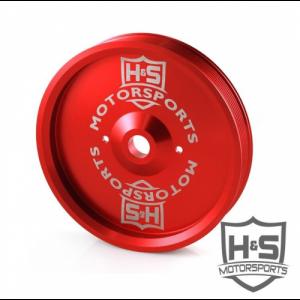 H&S Performance - 04.5-07 Cummins 5.9L Dual High Pressure Fuel Kit - Image 5