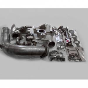 No Limit Fabrication - 11-14 Retrofit Kit for 2015+ Style Turbo - Image 1