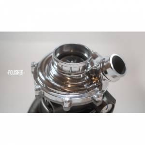 No Limit Fabrication - NO LIMIT FABRICATION 64/67 WHISTLER DROP-IN TURBO - Image 2
