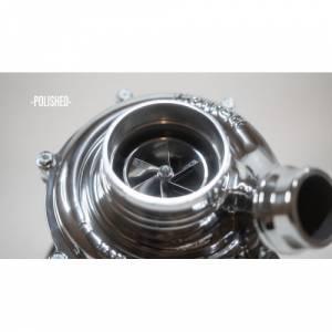 No Limit Fabrication - NO LIMIT FABRICATION 64/67 WHISTLER DROP-IN TURBO - Image 5
