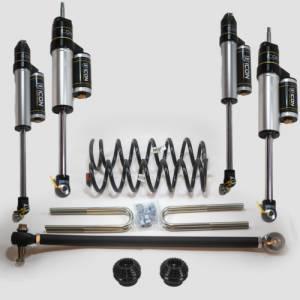 No Limit Fabrication - No Limit Fabrication Reverse Level Kit - Image 1