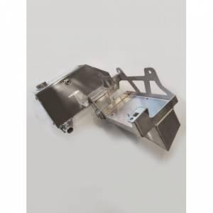 No Limit Fabrication - No Limit 6.7 Power Stroke Aluminum Coolant Tank - Image 2