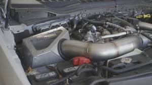 No Limit Fabrication - No Limit Fabrication 17-19 Premium Closed Box Intake For Ford Powerstroke - Image 2