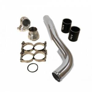 No Limit Fabrication - 6.7 Upper coolant hose upgrade kit - Image 2