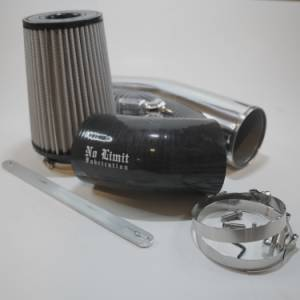 No Limit Fabrication - NO LIMIT 11-16 6.7L COLD AIR INTAKE STAGE 1 - Image 1