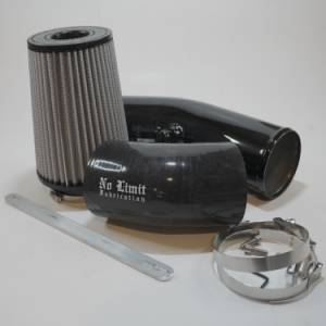 No Limit Fabrication - NO LIMIT 11-16 6.7L COLD AIR INTAKE STAGE 1 - Image 2