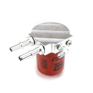 H&S Performance - 2011-2021 Ford 6.7L Fuel Filter Conversion Kit - Image 1